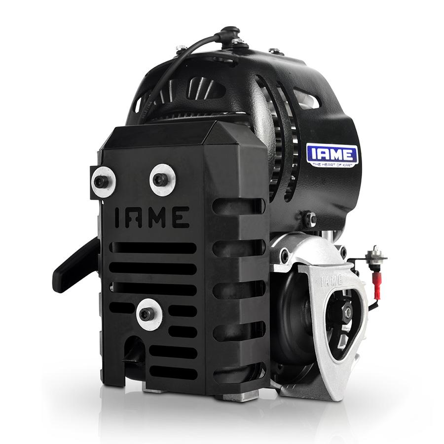 IAME M1 Bambino - Rak Track